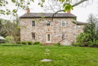 Historic Stoney Brook Farm c.1820